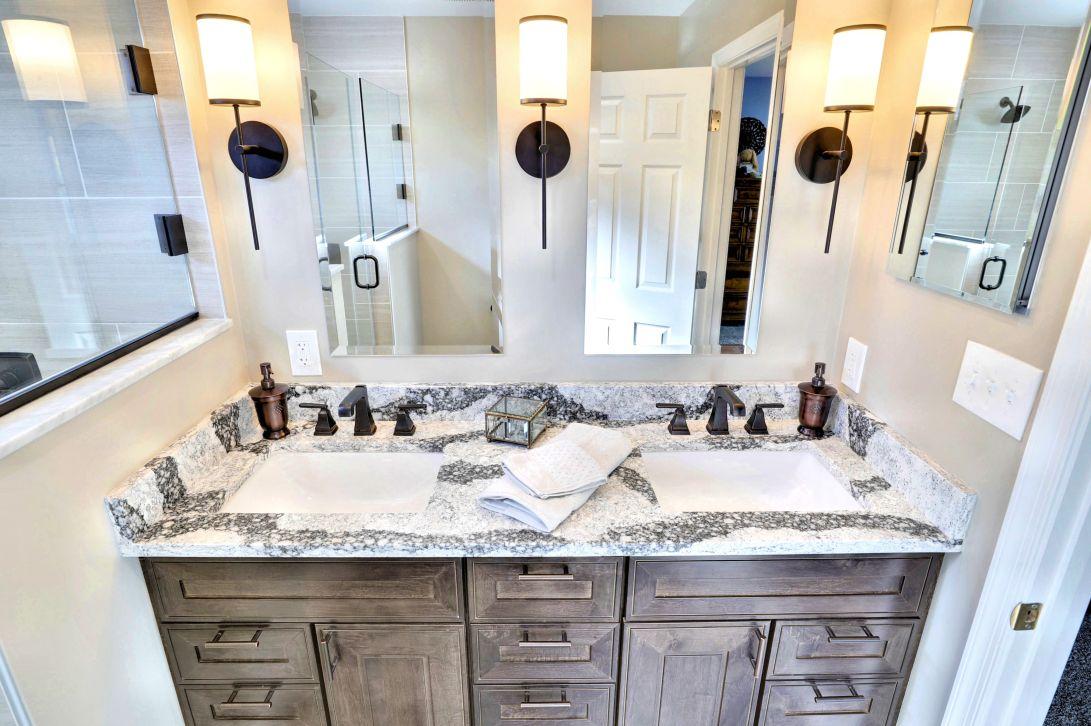Main Level-Bathroom 1 - Vanity-12I2413