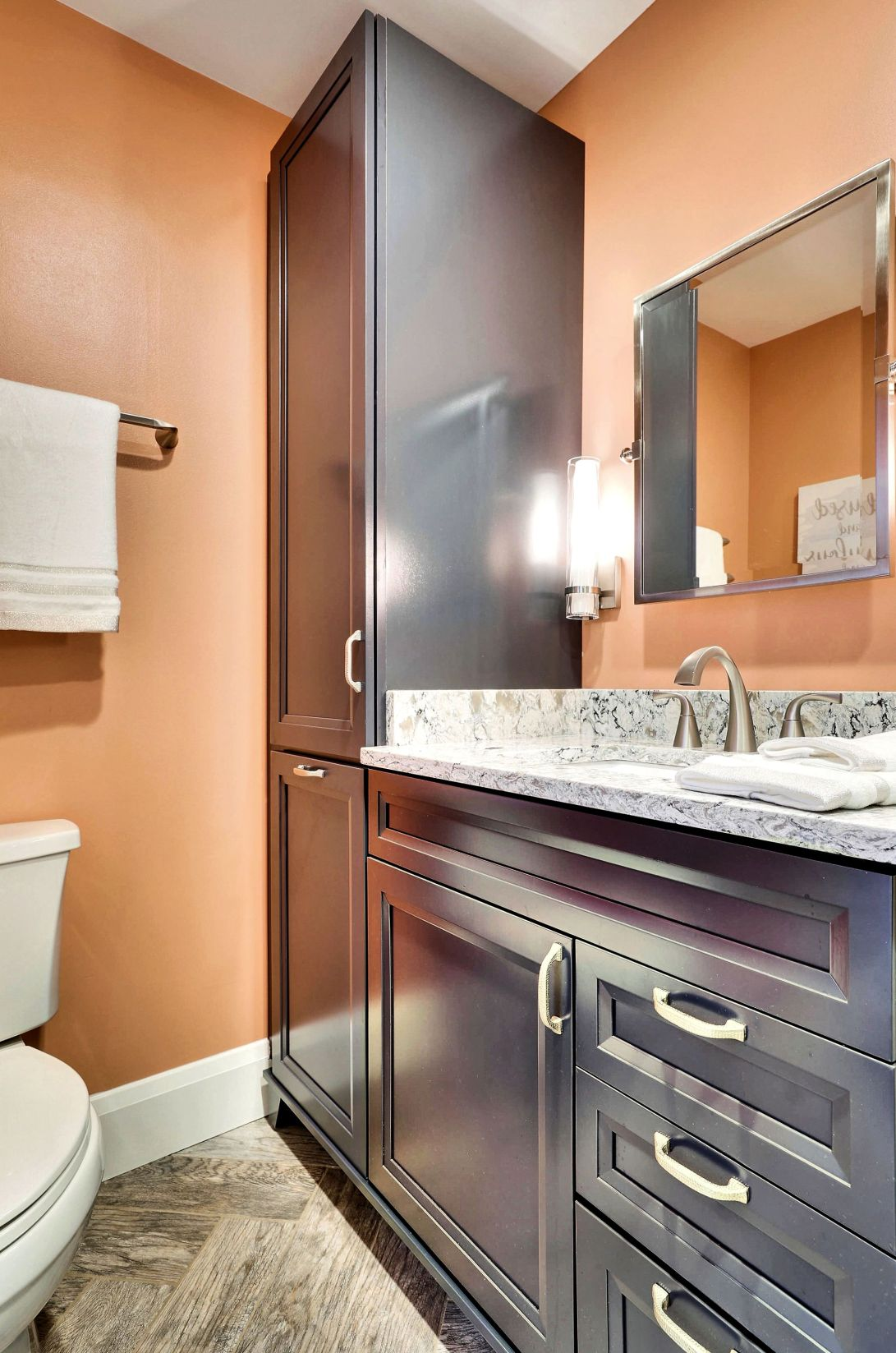 Main Level-Bathroom 2 - Cabinet-12I2428