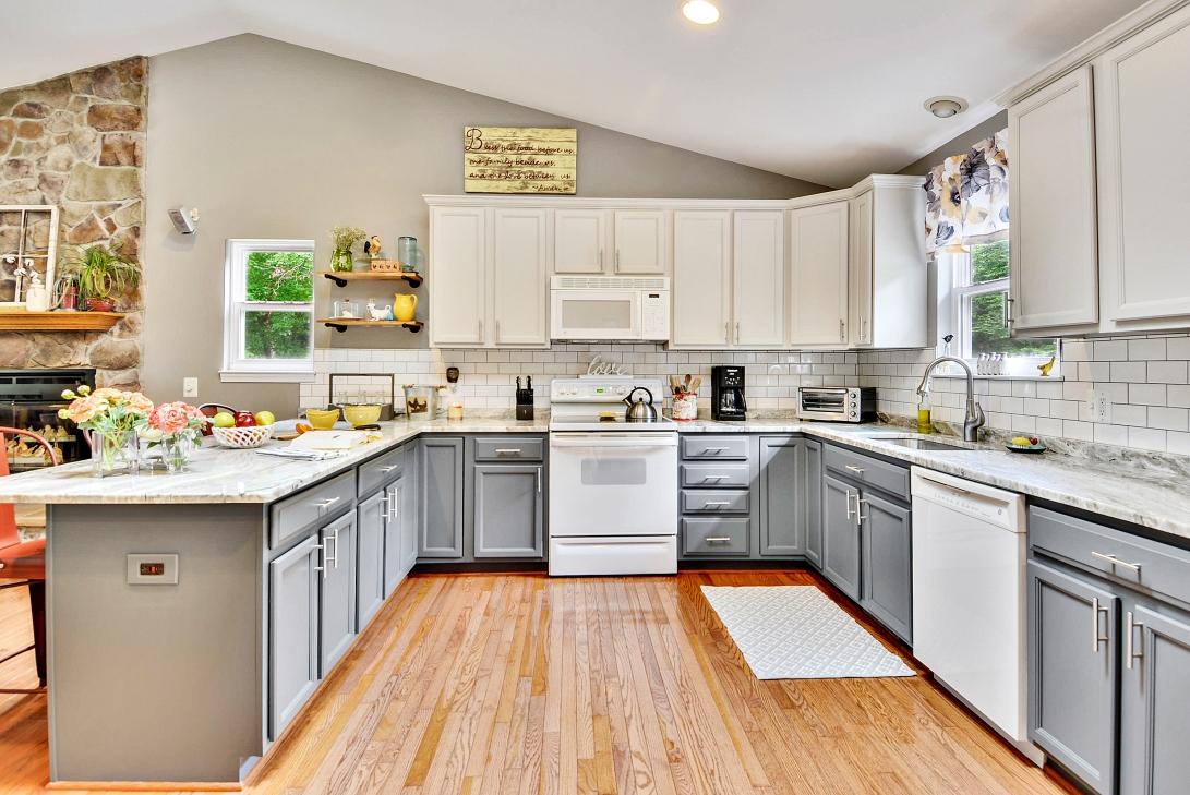 Main Level-Kitchen-DSC3170
