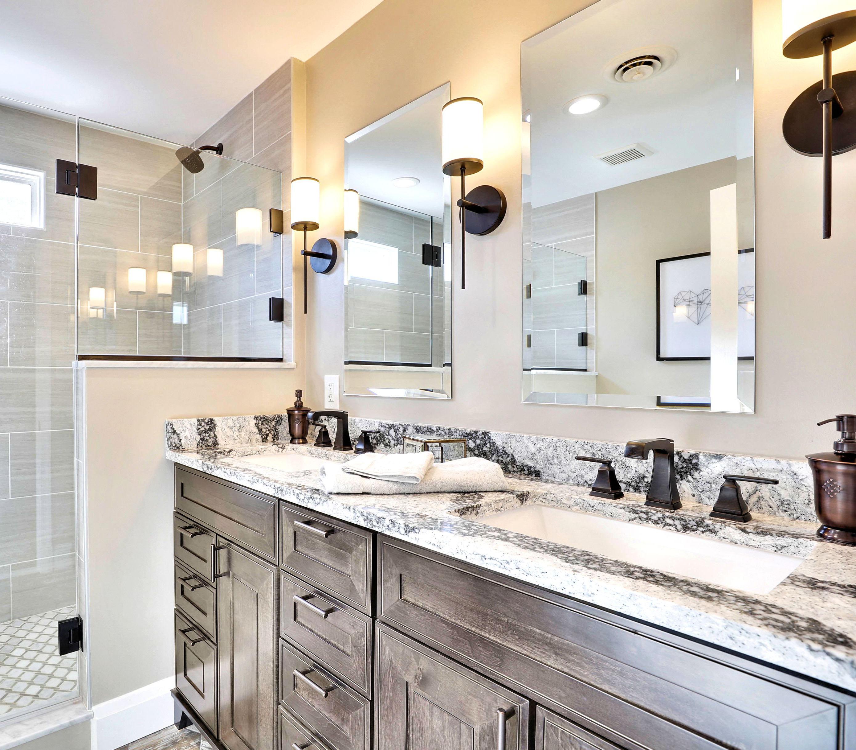 UpdatedMain Level-Bathroom 1 - Vanity-12I2363