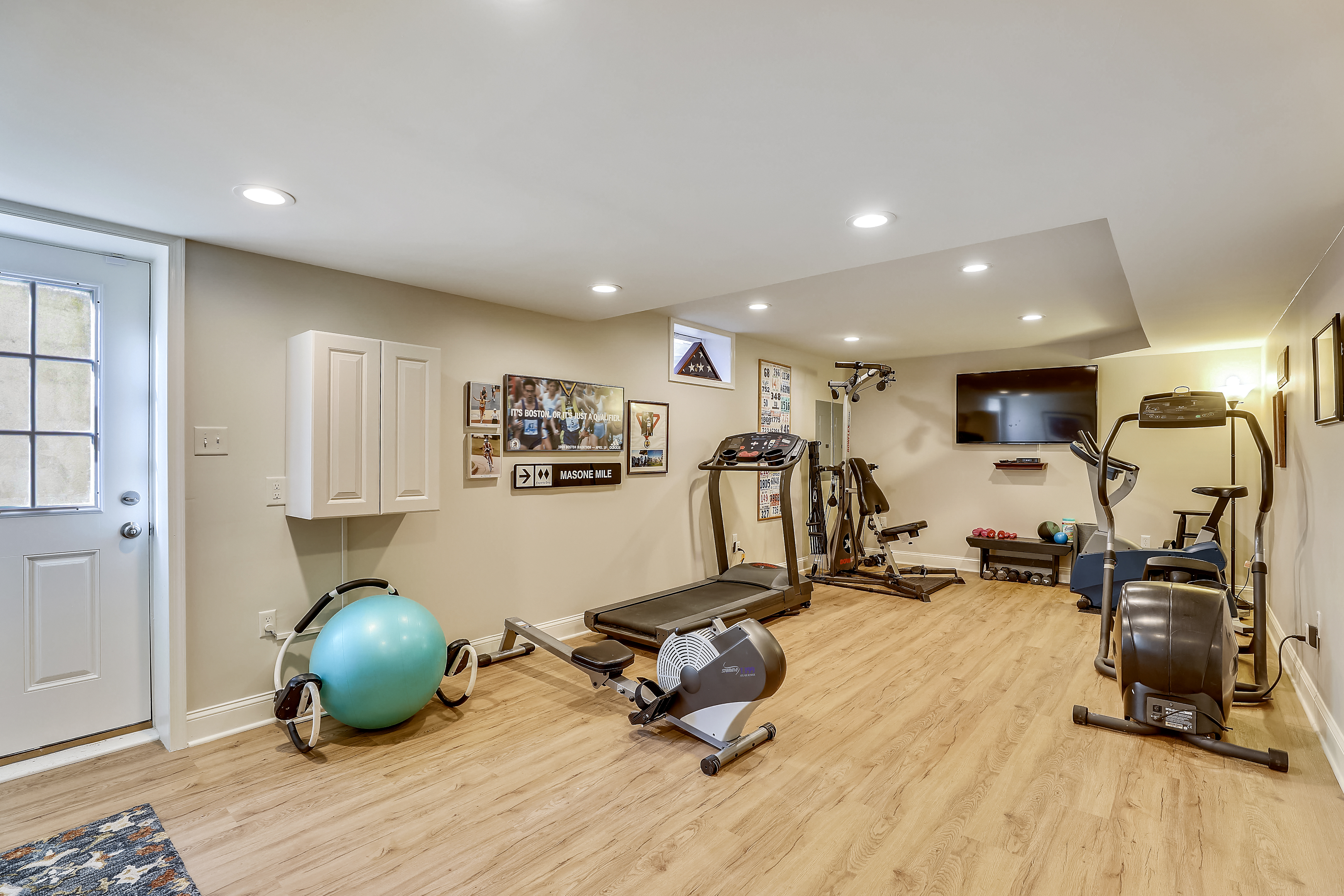 Lower Level-Gym-S3A0101